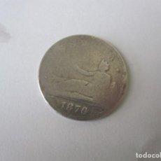 Monedas Franco: 2 PESETAS DE 1870. Lote 227781240