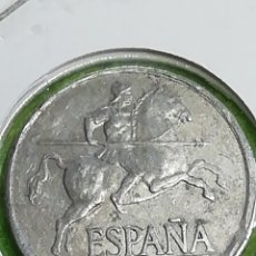 Monedas Franco: 5 CÉNTIMOS DE 1940 ESTADO ESPAÑOL. MUY BIEN CONSERVADO.. Lote 229992320