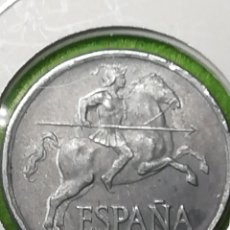 Monedas Franco: 5 CÉNTIMOS DE 1940 EN MUY BUEN ESTADO DE CONSERVACIÓN.. Lote 230250925