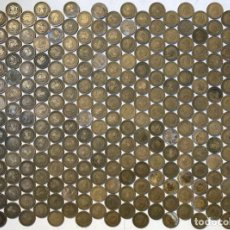 Monnaies Franco: LOTE DE 272 MONEDAS DE 1 PESETA DE FRANCO 1947. Lote 232007545