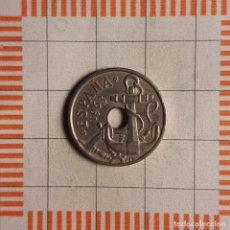 Monnaies Franco: ESTADO ESPAÑOL, 50 CÉNTIMOS 1963 *63. Lote 234929245