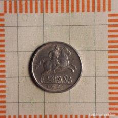 Monnaies Franco: ESTADO ESPAÑOL, 5 CÉNTIMOS 1941. Lote 234938740
