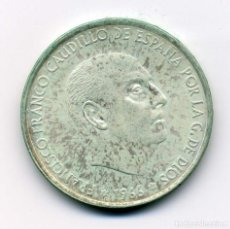 Monedas Franco: 100 PESETAS 1966 (*19-68) MADRID - S/C. Lote 238197905