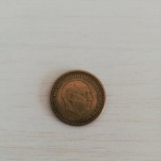 Monedas Franco: 1 PESETA DE FRANCO. AÑO 53. ESTRELLA VISIBLE 63.. Lote 243827925
