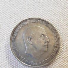 Monedas Franco: MONEDA DE 100PESETAS. Lote 244718110
