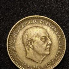Monedas Franco: 1 PESETA 1966 ESTRELLA 71 *. Lote 246281760