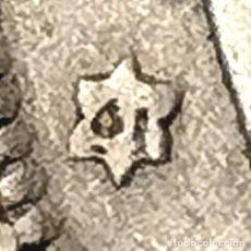 Monedas Franco: ⚜️ B2243. ERROR. 5 PESETAS 1957 *61. ESTRELLA REMARCADA. AB854. Lote 251091835