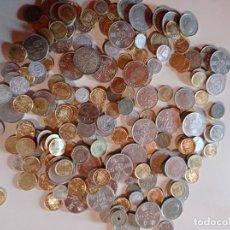 Monedas Franco: LOTE 213 MONEDAS-PESETAS. Lote 252770220
