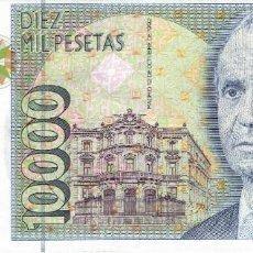 Monedas Franco: DIEZ MIL PESETAS, JUAN CARLOS I. Lote 253136265