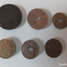 Monedas Franco: ESPAÑA - MONEDAS VARIAS. Lote 253779410