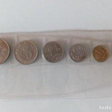 Monedas Franco: ESPAÑA - MONEDAS 1980. Lote 253779960