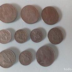 Monedas Franco: PORTUGAL - ESCUDOS. Lote 253780675