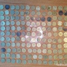 Monedas Franco: LOTE 143 MONEDAS 1 PESETA 1975. Lote 253954430