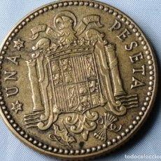 Monedas Franco: 1 PESETA 1947 * 51. Lote 254730205