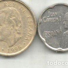 Monedas Franco: M 12242 ESPANA LOTE 2 MONEDAS CONMEMORATIVAS. Lote 255303075