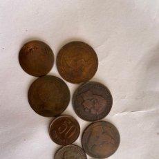 Monedas Franco: MONEDAS ANTIGUAS. Lote 261860565