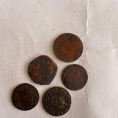 Monedas Franco: MONEDAS ANTIGUAS. Lote 261860975
