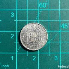 Monedas Franco: LOTE NUMISTICA 19 - MONEDA ESPAÑA 5 PESETAS DE 1949. Lote 268618279