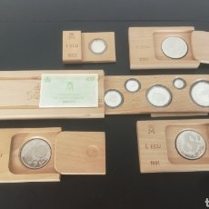 Monete Franco: MONEDAS DE COLECCIÓN. Lote 270416043