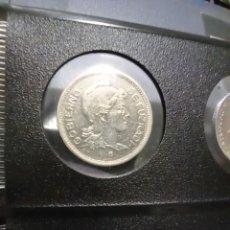 Monedas Franco: MONEDA DE ESPAÑA - 1 PESETA DEL AÑO 1937 - GOBIERNO DE EUZCADI. Lote 276717253
