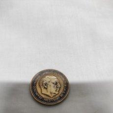 Monedas Franco: MONEDA DE 2,5 PESETAS .. Lote 276723278