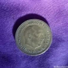 Monedas Franco: 1963 MONEDA DE ESPAÑA. 1 PESETA. Lote 279573428