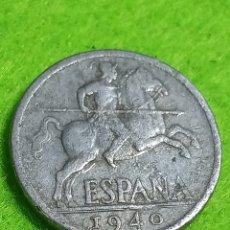 Monedas Franco: 10 CENTIMOS DE 1940.. Lote 286886783