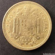 Monedas Franco: MONEDA 2,50 PESETAS ESPAÑA AÑO 1953 ESTRELLA 54. Lote 287687968