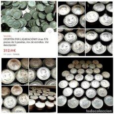 Monedas Franco: ⚜️ A2359. PREMIUM PARA REVENTA!!! LO HEMOS VUELTO A HACER. FECHAS CLAVE!!! VER DESCRIPCIÓN. Lote 287859553