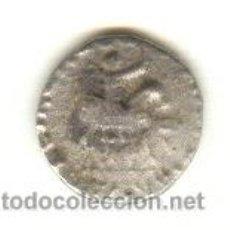 Monedas Grecia Antigua: 2-DRACMA PLATA REY MAGO AZES II 35-5 A.C. POSIBLE UNO DE LOS TRES REYES MAGOS . Lote 34695088