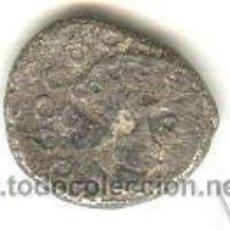 Monedas Grecia Antigua: BARATA DRACMA PLATA APOLLONIA PONTIKA 450-400 A.C. Lote 23197096