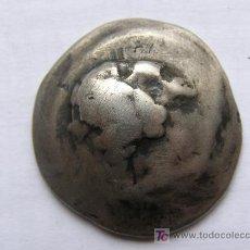 Monedas Grecia Antigua: CELTAS DEL DANUBIO. TETRADRACMA ORIGINAL.IMITACION DE ALEJANDRO III. 200 AC. Lote 24027044