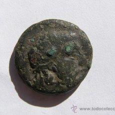 Monedas Grecia Antigua: REINO DE TRACIA. SEUTHES III.330/300 AC.MUY RARO BRONCE. Lote 26624124