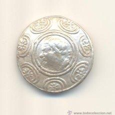 Monedas Grecia Antigua: RARO TETRADRACMA DE ANTIGONOS GONATAS (277-239 A.C.) REY DE MACEDONIA.. Lote 25859784