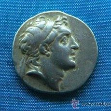 Monedas Grecia Antigua: ARIARATES IV DRACMA PLATA CAPADOCIA. Lote 26631576