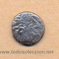 Monedas Grecia Antigua: BRO 232 - REVERSO ELEFANTE CON SOLDADOS ANVERSO RETRATO MONEDA POSIBLEMENTE GRIEGA PEQUEÑO FORMAT. Lote 47438761