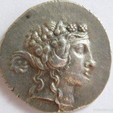 Monedas Grecia Antigua: TRACIA. MARONEIA. EXTRAORDINARIO TETRADRACHMA. 189-145 BC.ORIGINAL. Lote 58142770