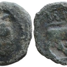 Monedas Grecia Antigua: BRONCE GRIEGO DE MASSALIA. Lote 91730575