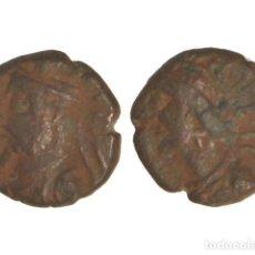 Monedas Grecia Antigua: MONEDAS GRIEGAS, DRACMA., SIGLO III D.C., REYES DE ELYMAIS.. Lote 102912574