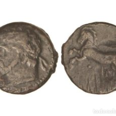 Monedas Grecia Antigua: MONEDAS GRIEGAS, AE 26., 148-118 A.C., NUMIDIA.. Lote 102912676