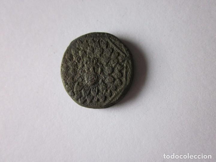 BRONCE DE AMISOS. PONTO. MITRÍDATES VI. (Numismática - Periodo Antiguo - Grecia Antigua)
