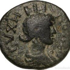 Monedas Grecia Antigua: 3310-GRECIA CLASICA-INTERESANTE BRONCE DE LA CIUDAD DE GERME EN MYSIA-AÑOS 238-244 AD. Lote 107029751