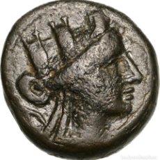 Monedas Grecia Antigua: 3513-GRECIA CLASICA-INTERESANTE BRONCE DE LA CIUDAD DE APAMEIA EN PHRYGIA-AÑOS 133-48 BC. Lote 107033371