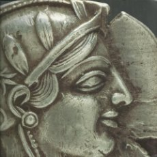 Monedas Grecia Antigua: MONEDAS GRIEGAS, COINS AND NUMISMATICS,ATHENAS 1996. Lote 113970891