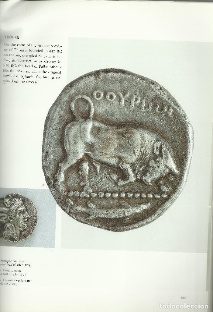 Monedas Grecia Antigua: Monedas Griegas, Coins and Numismatics,Athenas 1996 - Foto 2 - 113970891