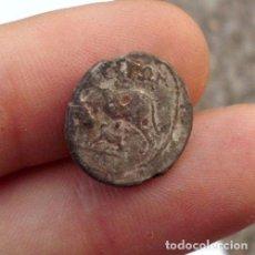 Monedas Grecia Antigua: DYRRHACHIUM ILLYRIA PLATA DRACMA SILVERED - 200 BC-VACA Y BECERRO - 2.2 GRAMOS-. Lote 142689002