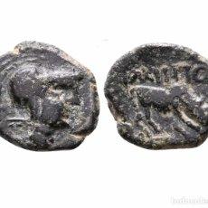 Monedas Grecia Antigua: RARA MONEDA ROMANA GRIEGA BIZANTINA A IDENTIFICAR REF 863. Lote 146138498