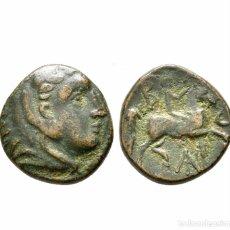 Monedas Grecia Antigua: RARA MONEDA ROMANA GRIEGA BIZANTINA REF 86397. Lote 146149725