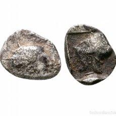 Monedas Grecia Antigua: RARA MONEDA ROMANA GRIEGA BIZANTINA REF 4226. Lote 146151694