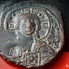 Monedas Grecia Antigua: IMPERIO BYZANTINO.ÉPOCA DE BASILIO II Y CONSTANTINO VIII AD 976-1028-27 MM., 7,93 G.. Lote 153516309